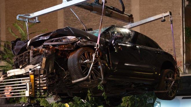 Quận trung tâm ở Đức muốn cấm SUV ra phố sau tai nạn chết 4 người Ảnh 3