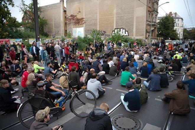 Quận trung tâm ở Đức muốn cấm SUV ra phố sau tai nạn chết 4 người Ảnh 4