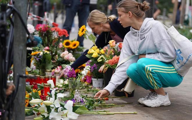 Quận trung tâm ở Đức muốn cấm SUV ra phố sau tai nạn chết 4 người Ảnh 6