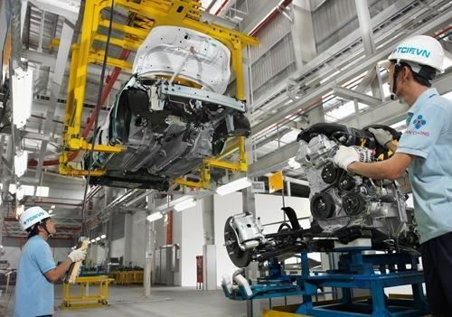 Nissan Motor và Tan Chong Motor tiếp tục 'bắt tay' tại thị trường Việt Ảnh 1