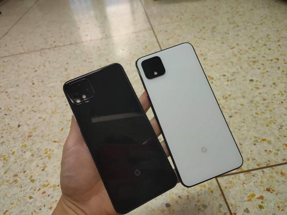 Google sẽ trình làng Pixel 4 và 4 XL vào ngày 15/10 Ảnh 2