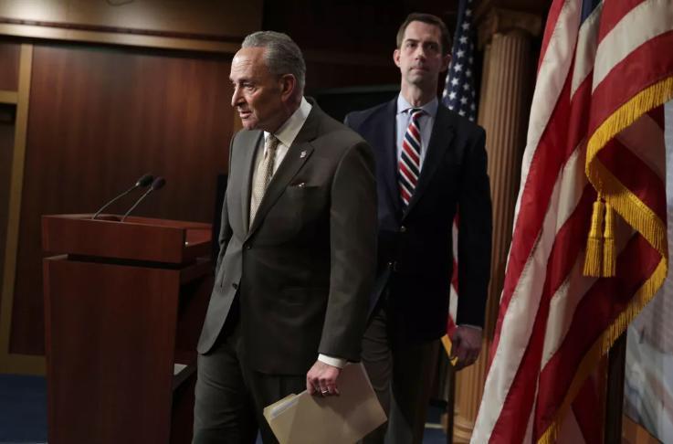 Các thượng nghị sĩ Mỹ: Hai nhà mạng Trung Quốc là mối đe dọa an ninh quốc gia đối với Hoa Kỳ Ảnh 1