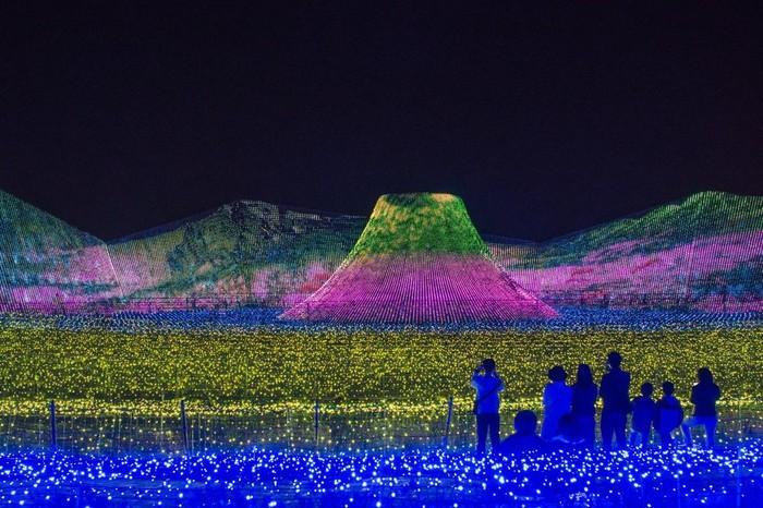 Du lịch Nhật Bản vào mùa thu, bạn đừng quên trải nghiệm những lễ hội hấp dẫn này Ảnh 7