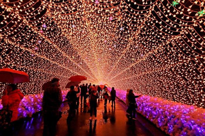 Du lịch Nhật Bản vào mùa thu, bạn đừng quên trải nghiệm những lễ hội hấp dẫn này Ảnh 8