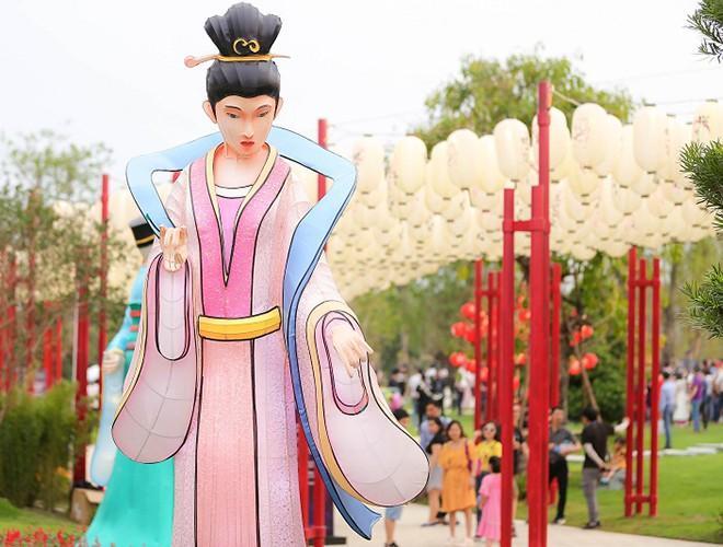 Trải nghiệm văn hóa Nhật Bản giữa lòng Hà Nội Ảnh 7