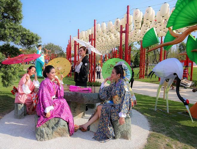 Trải nghiệm văn hóa Nhật Bản giữa lòng Hà Nội Ảnh 9
