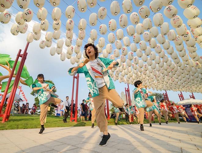 Trải nghiệm văn hóa Nhật Bản giữa lòng Hà Nội Ảnh 2