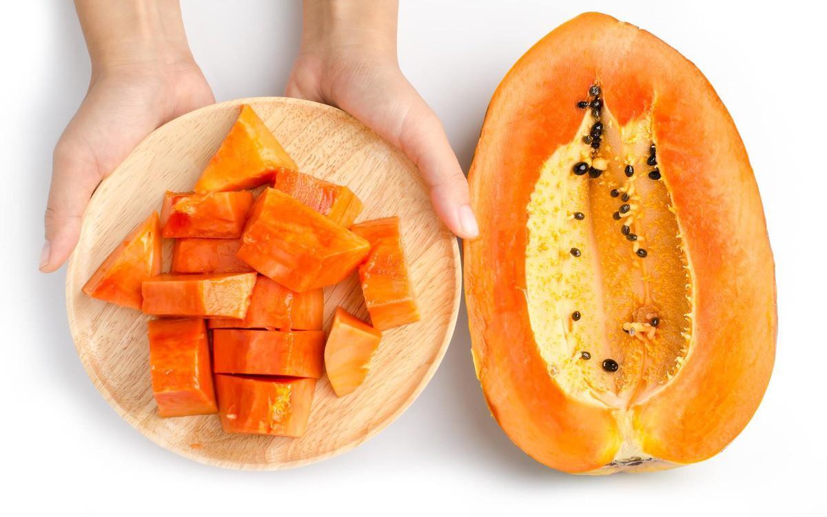 Thực phẩm mà phụ nữ đang mang thai không nên ăn Ảnh 7