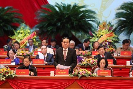 Hiệp thương cử 374 vị tham gia Ủy ban Trung ương MTTQ Việt Nam khóa IX Ảnh 1