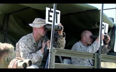 Sức chịu đựng như 'quái vật' của Lính bắn tỉa Thủy quân lục chiến Mỹ Ảnh 13