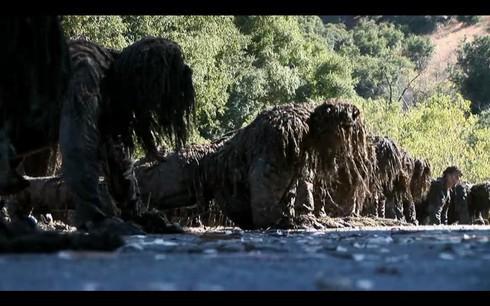 Sức chịu đựng như 'quái vật' của Lính bắn tỉa Thủy quân lục chiến Mỹ Ảnh 5