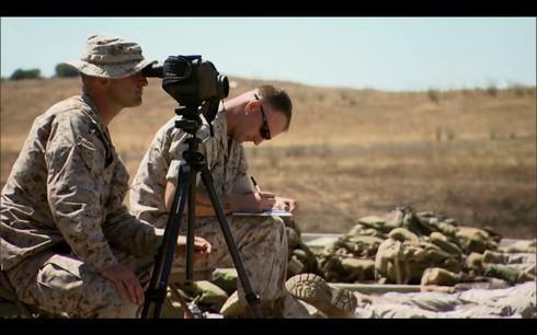 Sức chịu đựng như 'quái vật' của Lính bắn tỉa Thủy quân lục chiến Mỹ Ảnh 15