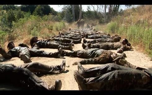 Sức chịu đựng như 'quái vật' của Lính bắn tỉa Thủy quân lục chiến Mỹ Ảnh 4