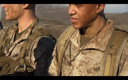 Sức chịu đựng như 'quái vật' của Lính bắn tỉa Thủy quân lục chiến Mỹ Ảnh 18
