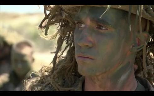 Sức chịu đựng như 'quái vật' của Lính bắn tỉa Thủy quân lục chiến Mỹ Ảnh 9