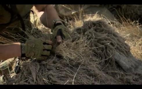 Sức chịu đựng như 'quái vật' của Lính bắn tỉa Thủy quân lục chiến Mỹ Ảnh 10