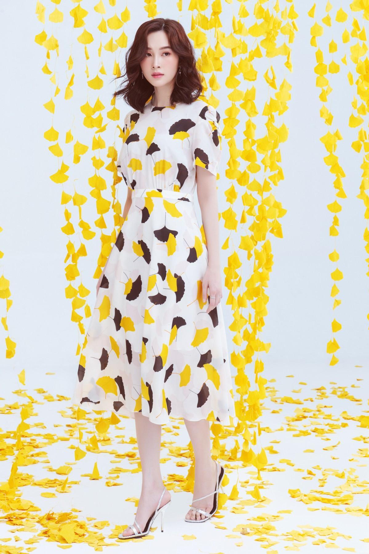 Nhan sắc của Hoa hậu Đặng Thu Thảo sau 7 năm đăng quang Ảnh 8