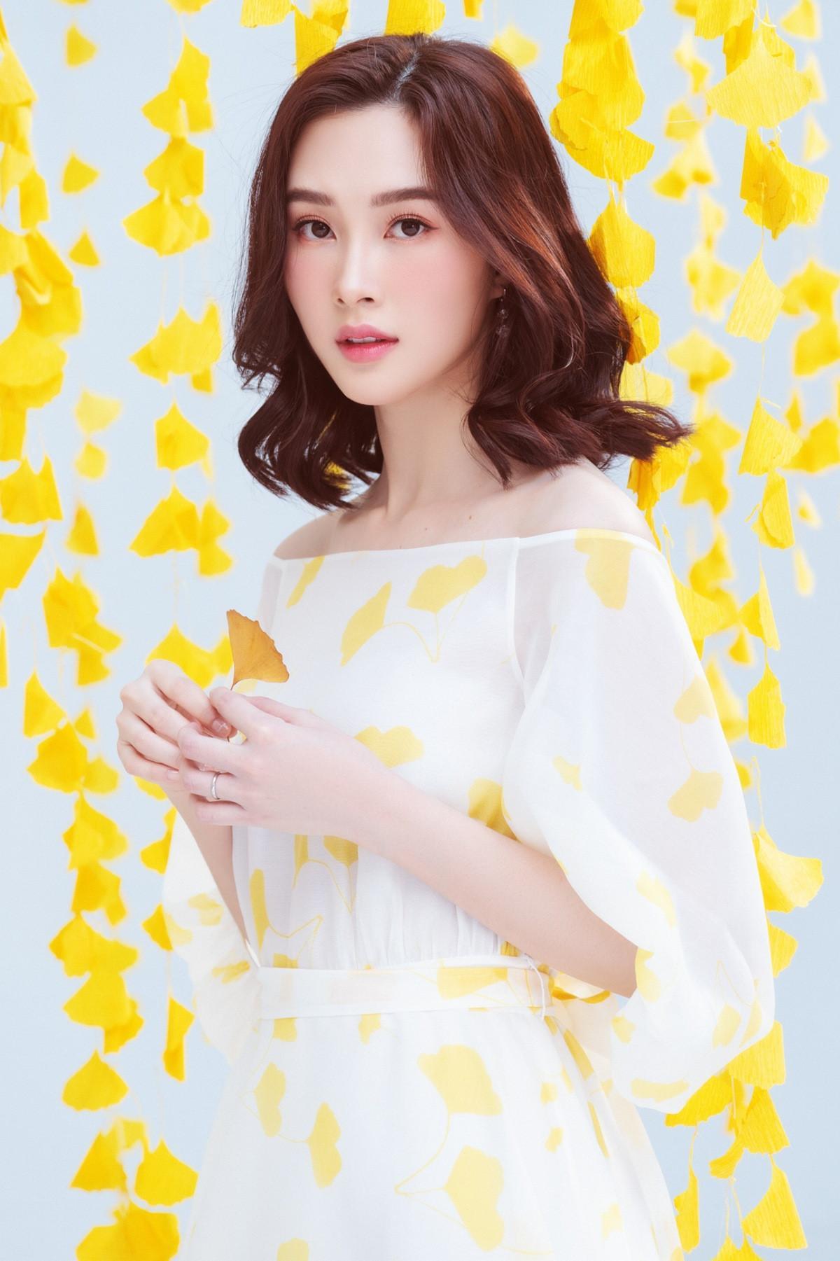 Nhan sắc của Hoa hậu Đặng Thu Thảo sau 7 năm đăng quang Ảnh 3