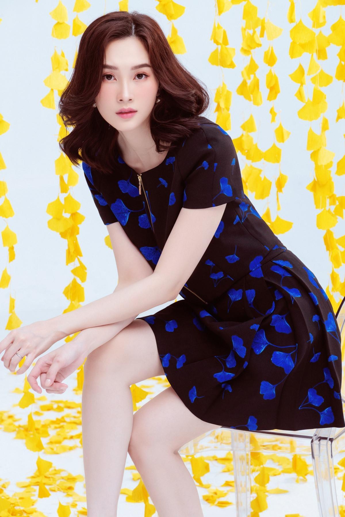 Nhan sắc của Hoa hậu Đặng Thu Thảo sau 7 năm đăng quang Ảnh 6
