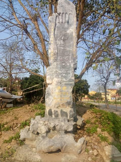 Khám phá ngôi chùa có quả chuông nặng 9000 kg chưa đánh một lần Ảnh 2