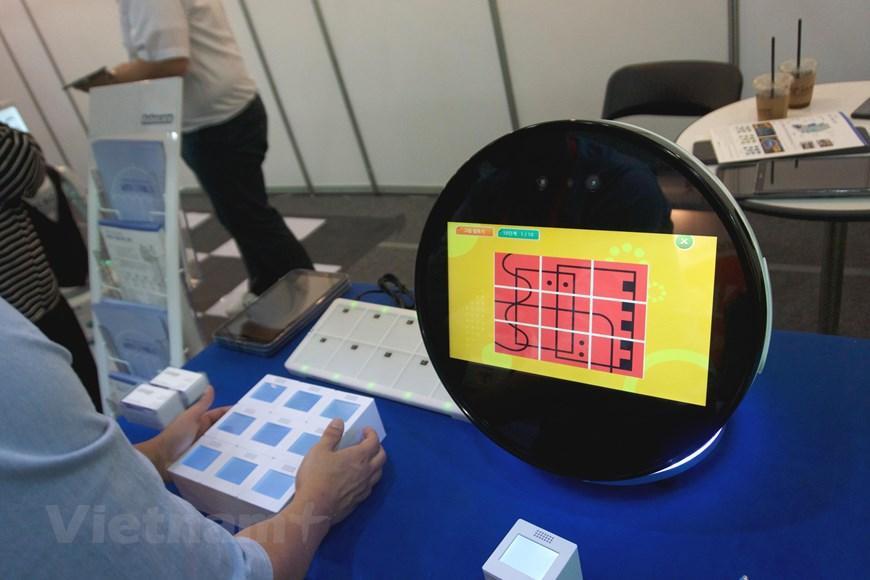 SMC 2019: Hàn Quốc giới thiệu các sản phẩm, dịch vụ chăm sóc sức khỏe Ảnh 6