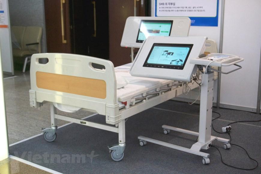 SMC 2019: Hàn Quốc giới thiệu các sản phẩm, dịch vụ chăm sóc sức khỏe Ảnh 12