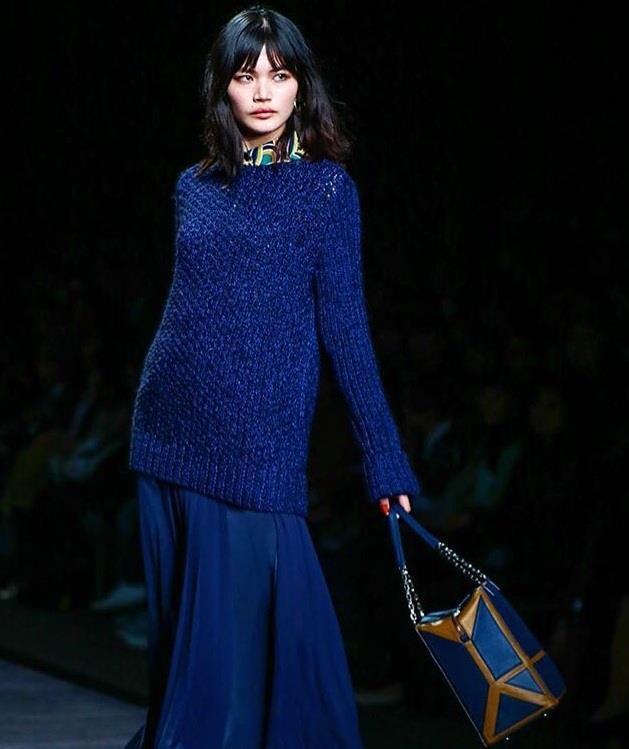 3 bông hồng lai thế hệ mới của làng thời trang Nhật Bản Ảnh 2