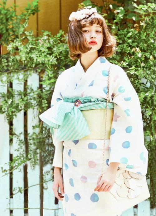 3 bông hồng lai thế hệ mới của làng thời trang Nhật Bản Ảnh 6