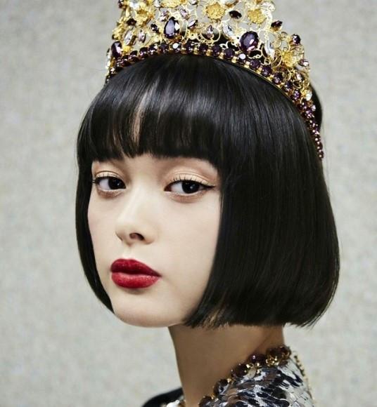3 bông hồng lai thế hệ mới của làng thời trang Nhật Bản Ảnh 8