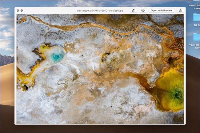Làm thế nào để chỉnh sửa ảnh, video nhanh trên máy Mac? Ảnh 2