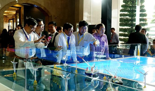 Bình Thuận phát huy tiềm năng biển và nắng gió, phát triển đột phá Ảnh 2