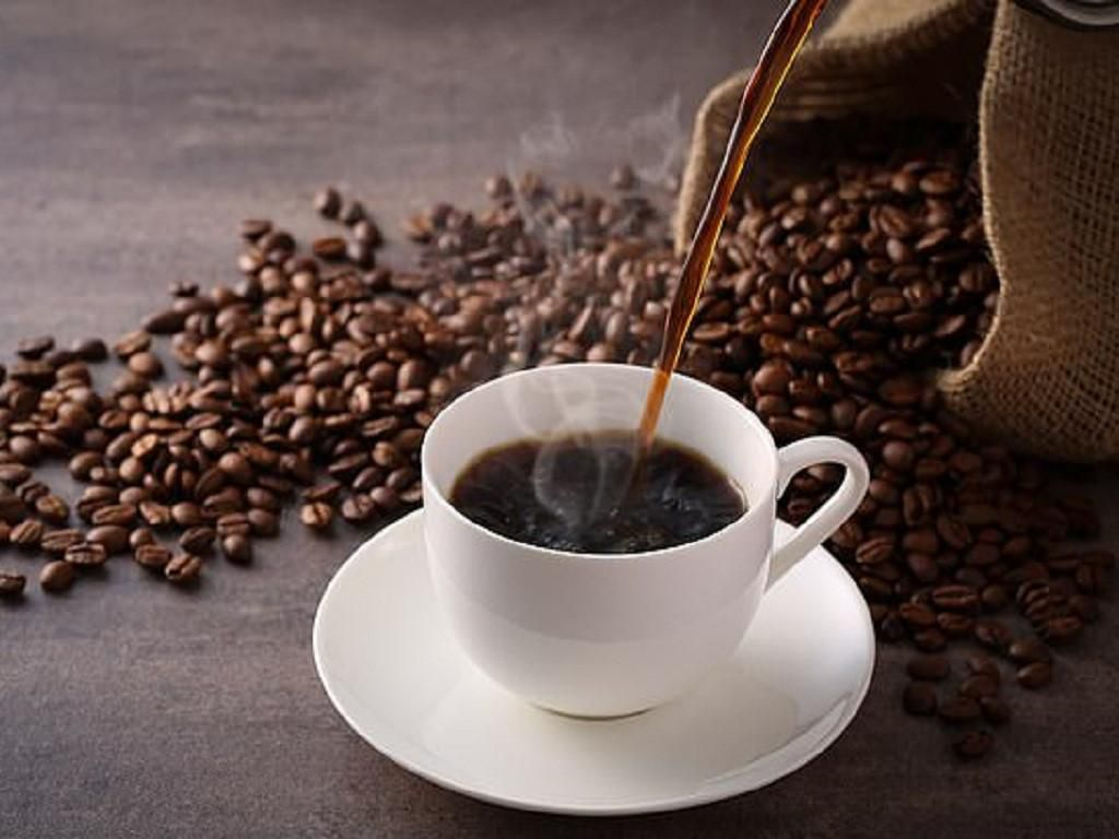 Chuyện lạ: Bé 14 tháng tuổi bú cà phê thay sữa suốt 8 tháng Ảnh 1