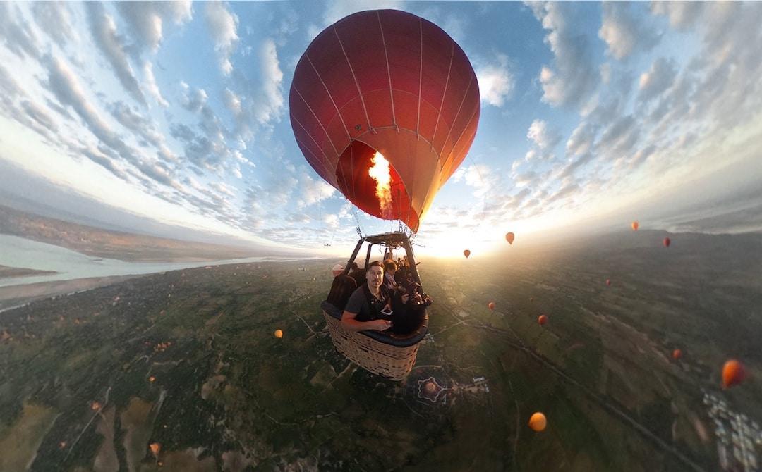 Chiêm ngưỡng loạt ảnh từ trên cao, Myanmar xứng danh ' đất nước của những ngôi chùa' Ảnh 17