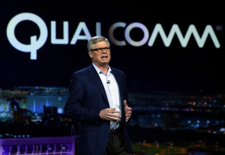 Qualcomm giao dịch trở lại với Huawei Ảnh 1
