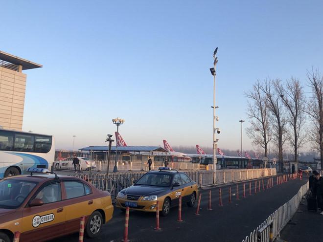 Trung Quốc đóng cửa sân bay lâu đời nhất Ảnh 3
