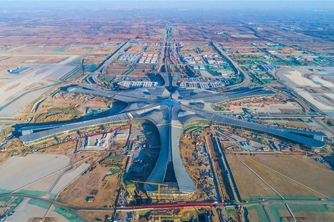 Trung Quốc đóng cửa sân bay lâu đời nhất Ảnh 6