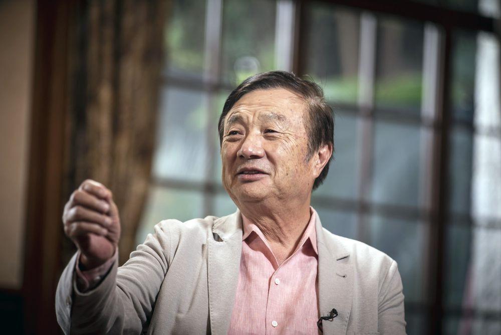 Huawei cân nhắc cấp phép độc quyền công nghệ 5G cho một hãng Mỹ Ảnh 1