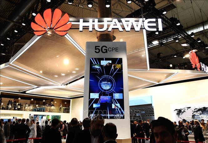 Huawei sẵn sàng cấp phép công nghệ 5G cho công ty Mỹ Ảnh 1