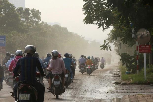 Khuyến nghị xây thành phố thông minh vì không khí sạch ở Việt Nam Ảnh 1
