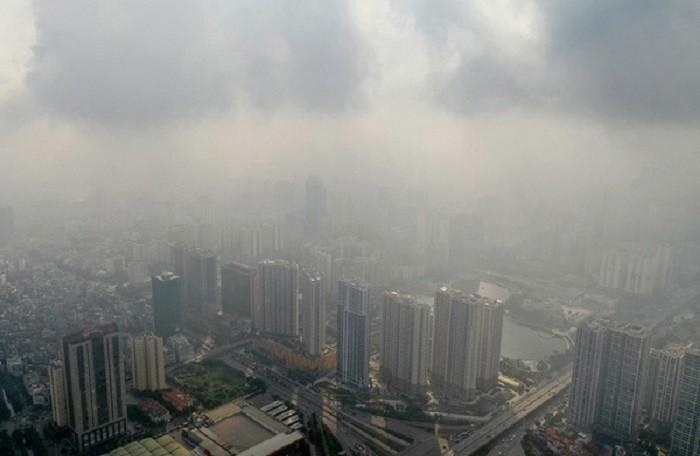 Đối diện ô nhiễm không khí nghiêm trọng, Hà Nội tính mở chiến dịch 'Cánh đồng không đốt rơm rạ' Ảnh 1