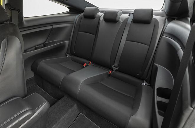 Honda Civic 2020 ít nâng cấp, bắt đầu bán tại Mỹ từ 19.750 USD Ảnh 11