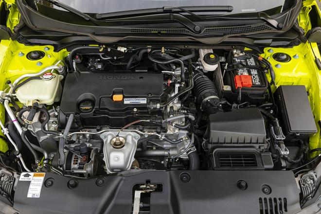 Honda Civic 2020 ít nâng cấp, bắt đầu bán tại Mỹ từ 19.750 USD Ảnh 3