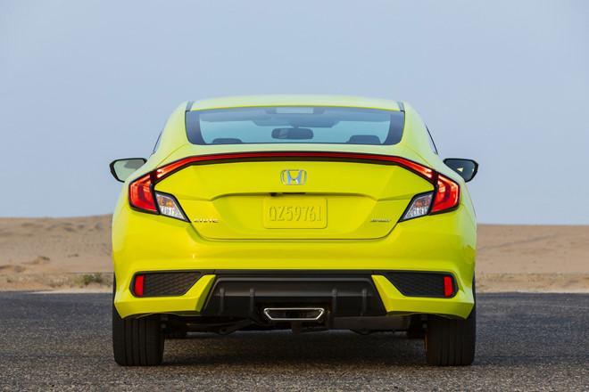 Honda Civic 2020 ít nâng cấp, bắt đầu bán tại Mỹ từ 19.750 USD Ảnh 2