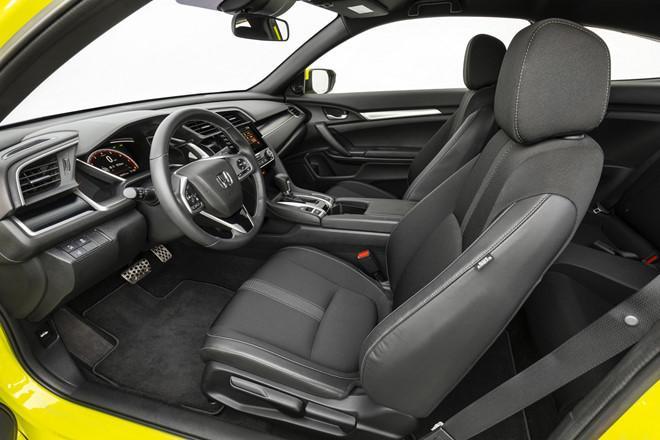 Honda Civic 2020 ít nâng cấp, bắt đầu bán tại Mỹ từ 19.750 USD Ảnh 9