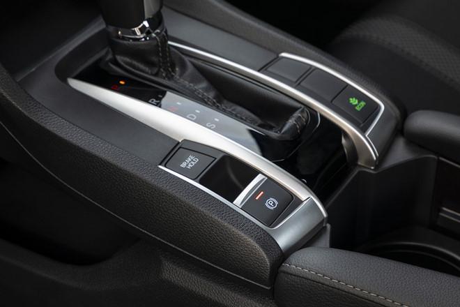 Honda Civic 2020 ít nâng cấp, bắt đầu bán tại Mỹ từ 19.750 USD Ảnh 8