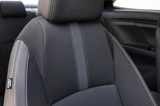 Honda Civic 2020 ít nâng cấp, bắt đầu bán tại Mỹ từ 19.750 USD Ảnh 7