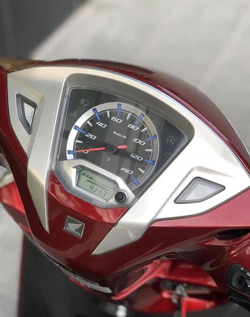Honda Lead cũ biển số tứ quý 6, giá 63 triệu đồng Ảnh 7