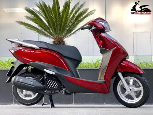 Honda Lead cũ biển số tứ quý 6, giá 63 triệu đồng Ảnh 6