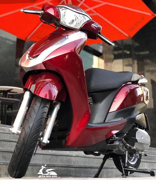 Honda Lead cũ biển số tứ quý 6, giá 63 triệu đồng Ảnh 3
