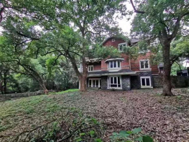 Biệt thự của cố nhà văn Kim Dung bị rao bán với giá gần 10 triệu USD Ảnh 1